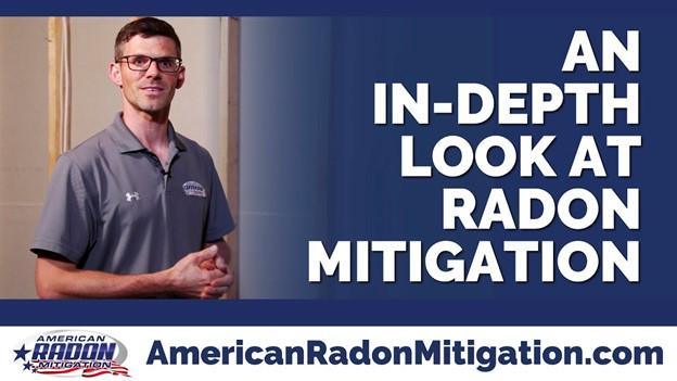 In Depth Look at Radon Mitigation