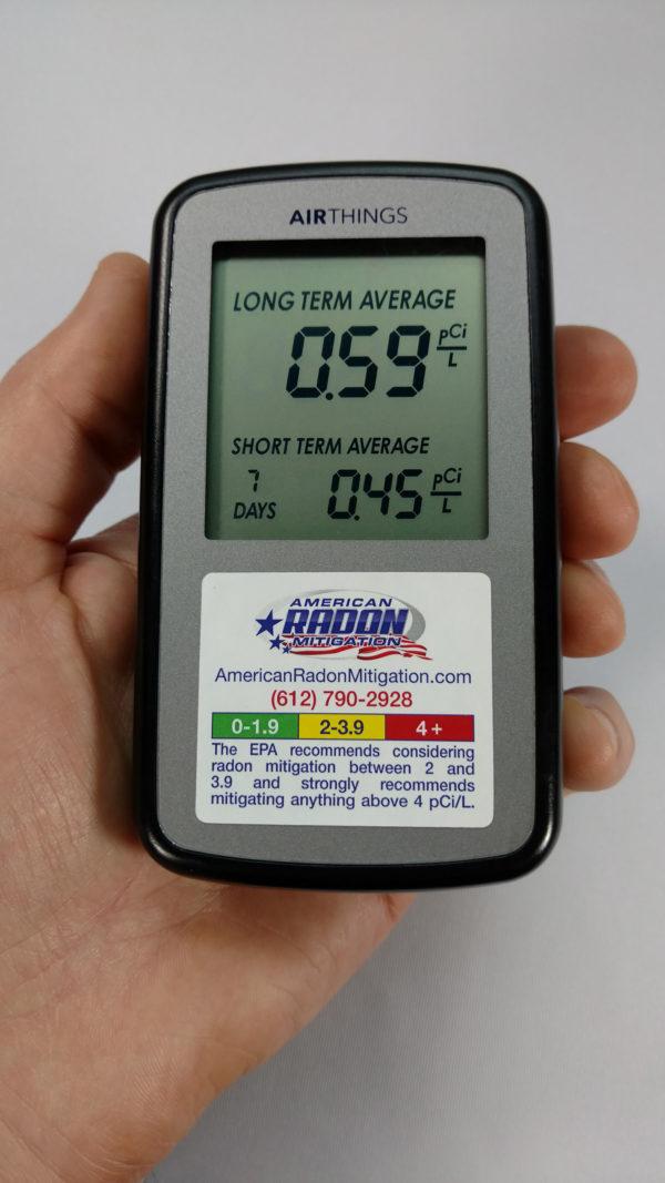 Home Digital Monitor